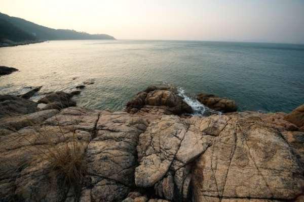 Китайское море. Острова Спратли