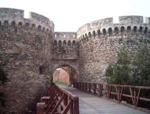 Средневековая Сербия
