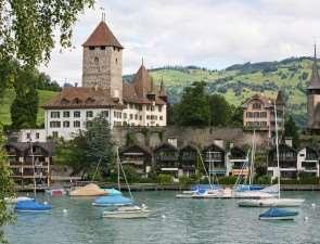 Маленькая Швейцария