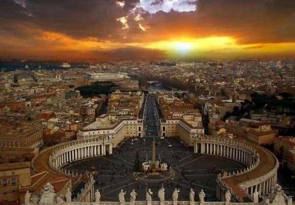 Как Рим стал вечным городом (16 марта 1978 года)