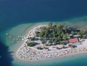Курорты Турции. Кемер