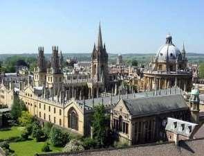 Как стать студентом английского университета или колледжа