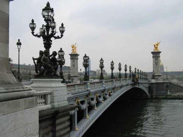 Тот Париж (часть 2)