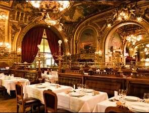 Вкусно поесть в Париже