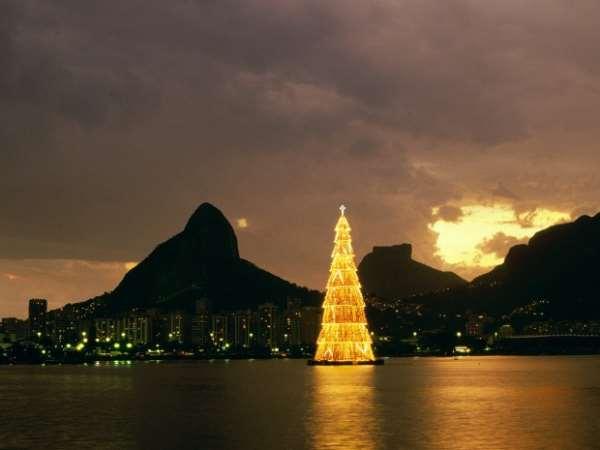 Сердце Бразилии