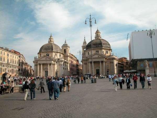 Как Рим стал вечным городом (2000-2010)