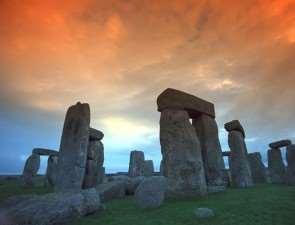 Стоунхендж — сооружение, которое нужно обязательно увидеть, отправляясь на учебу в Англию