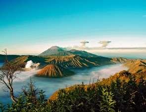 В Индонезию. Ночные страхи