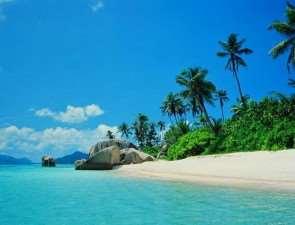 Незабываемый отдых на райских островах
