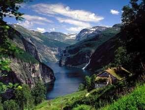Северный край викингов