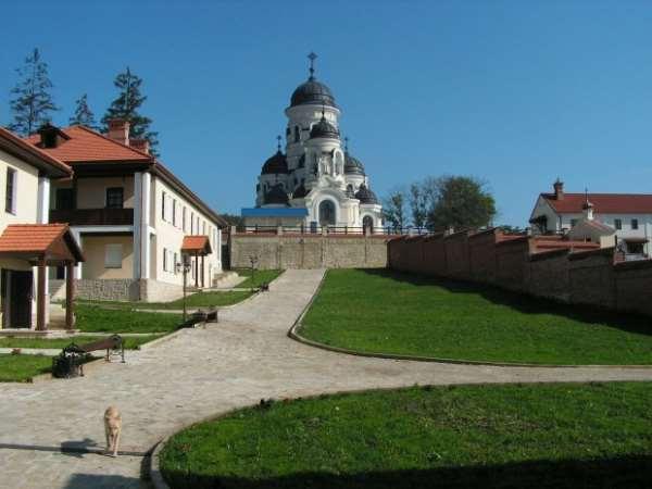 Язык и земля Молдавии