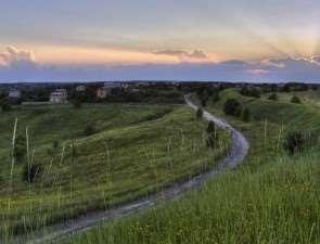 Молдавские соседи