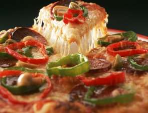 Где заказать пиццу на дом круглосуточно