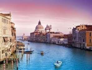 Венеция. Город-жемчужина