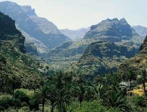 Испанский тропический рай