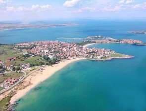 Болгария: Евросоюз недорого