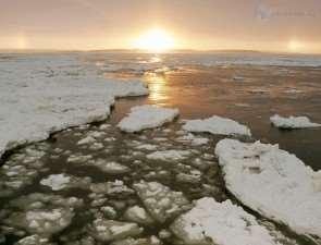 «большие воды» центральной канады