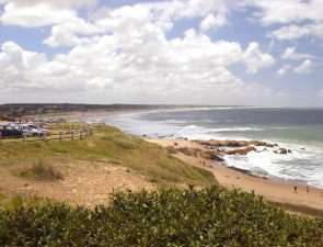 Уругвай: другие берега