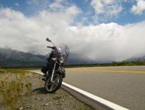 Мотоциклетный туризм