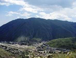 История Тырныауза