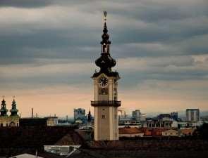 Линц – город мастеров и австрийской старины