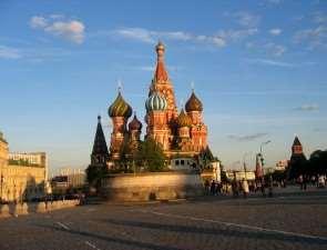Москва будет образцовым городом!