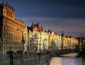 Прага. Во все времена