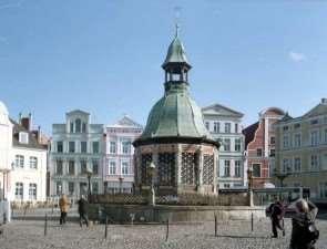 Туристический Мекленбург