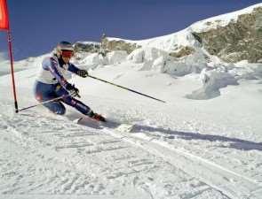 Лыжный бег – лучший зимний вид отдыха
