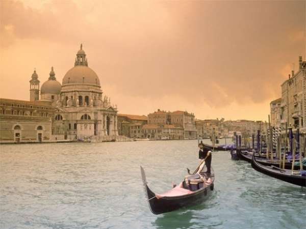 Нетипичная Италия