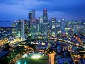 Интересное про Сингапур