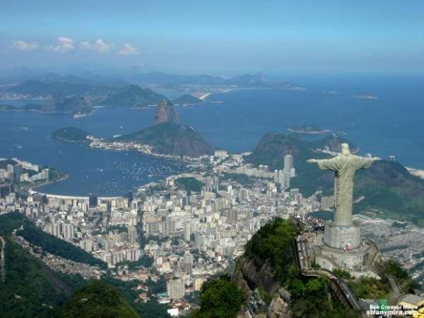 Столица португальской империи
