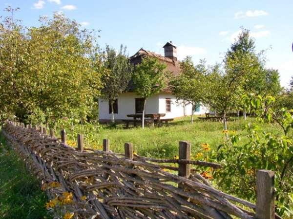 Прелести деревенского туризма