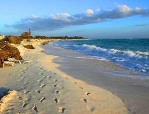 Остров Кайо-Ларго - здесь сбываются мечты