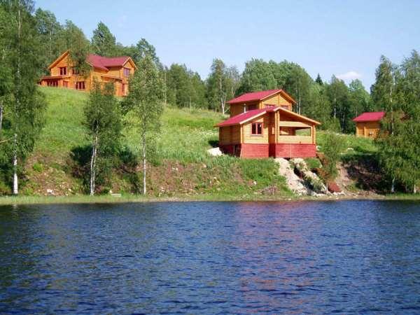 Б аза отдыха озеро ярославское брянск
