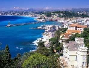 Природные условия Франции. Часть 2