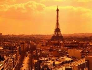 Общая характеристика хозяйства и промышленности Франции