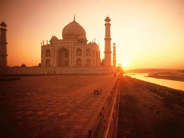 Индия. Состав территории и экономико-географическое положение