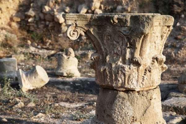 Никосия - столица Кипра