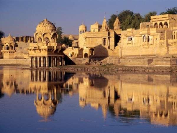 Богатая и разнообразная Индия