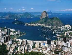 В Бразилию – без насекомых
