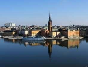 Как же учиться в Швеции?