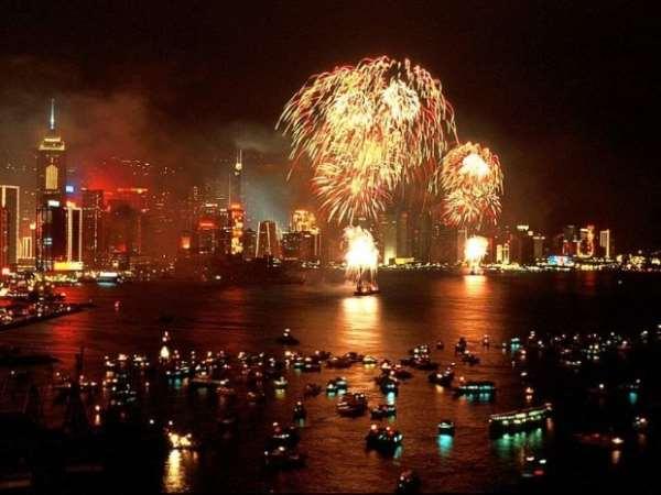 Давайте праздновать Новый год по-новому!