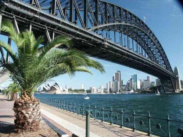 Неоднозначная Австралия