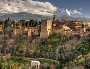 Туристская инфраструктура Испании