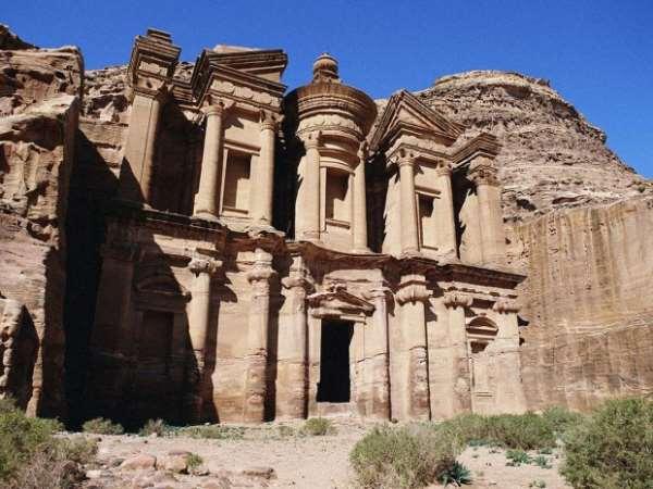 Египет - страна туристов