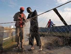 Ангола. Экономика