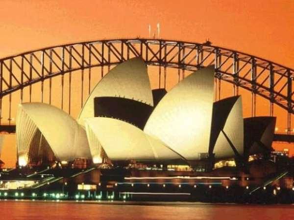 Австралийская культура и спорт