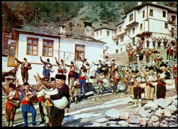 Национальные особенности Болгарии