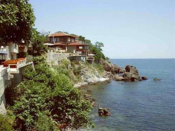 Болгария. География и климат